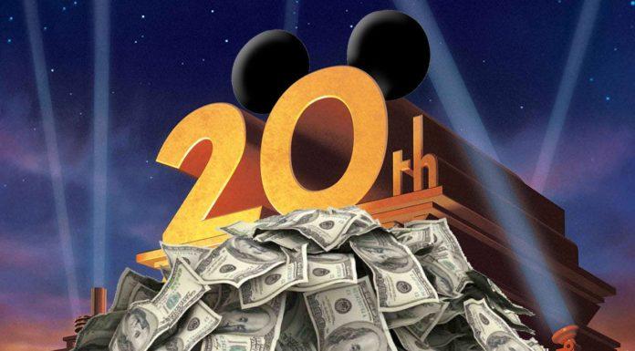 20th-Century-Fox-Logo-With-Disney-and-Money-Pile