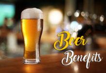 beer benefits