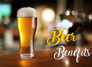 beer benefits