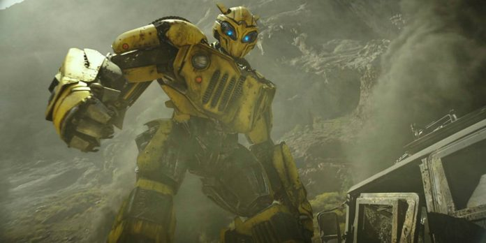 Bumblebee-from-the-Transformers-Bumblebee-movie