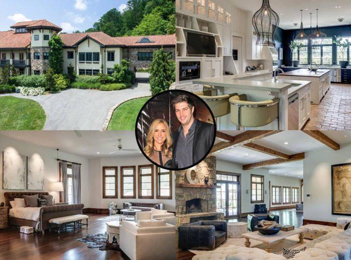 Kristin Cavallari, Jay Cutler Ready to Sell Off Nashville Mansion