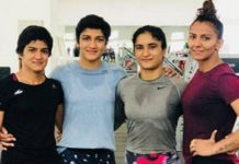 all phogat sisters