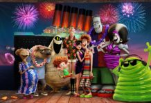 Hotel Transylvania 3 at box office