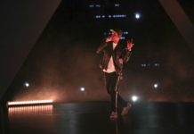 Jay-Z in Concert -DC-Washington
