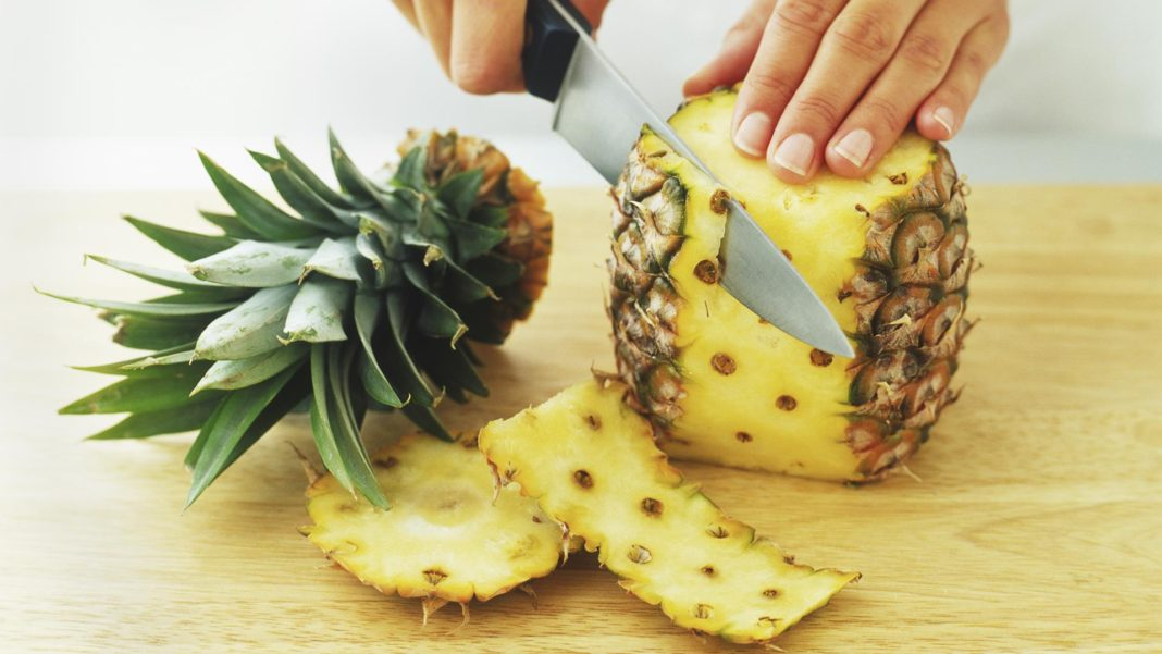 6 health benefits of pineapple  likesntrends