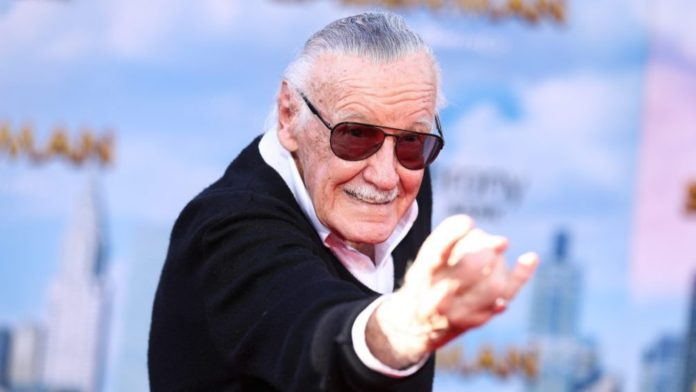 Stan Lee-Themed Comic-Con to Launch in Shanghai