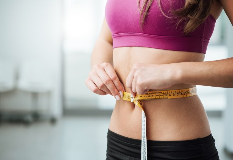 Aid Digestion and Weight loss