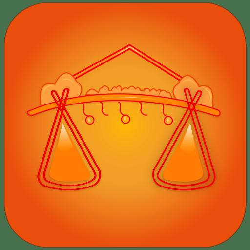 kaawar yatra app logo