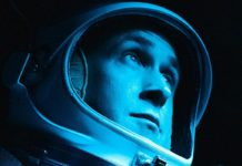 New First Man Photo Sends Ryan Gosling Into Space
