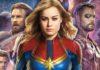 captain marvel movie update