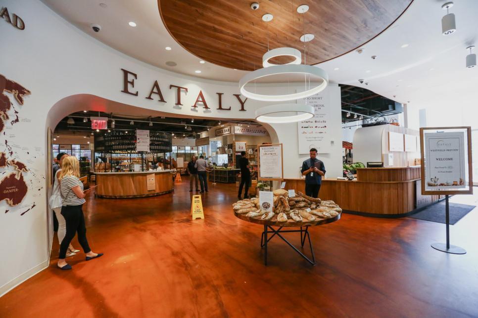 Eataly World