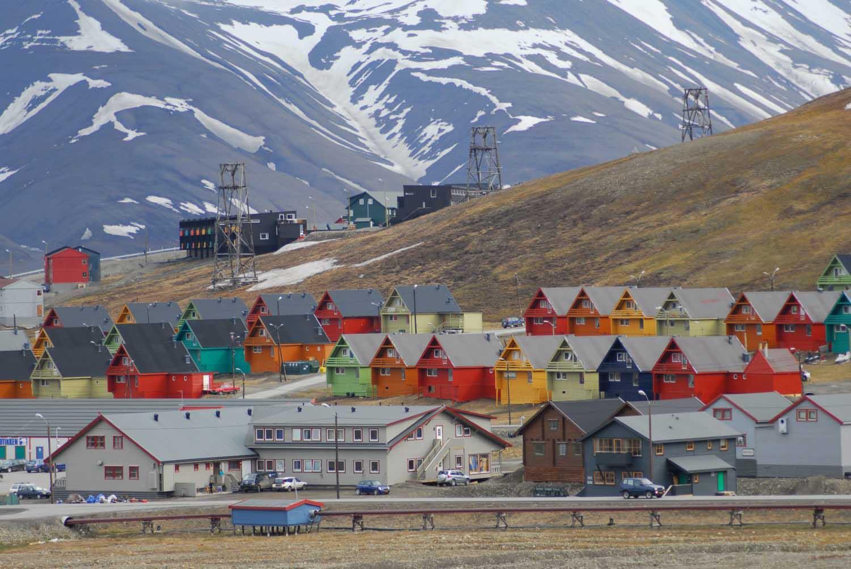 Longyearbyen, Norway