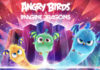 angry birds imagine dragons