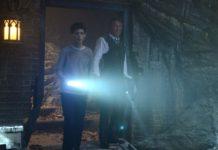 Bruce Alfred Batcave Gotham