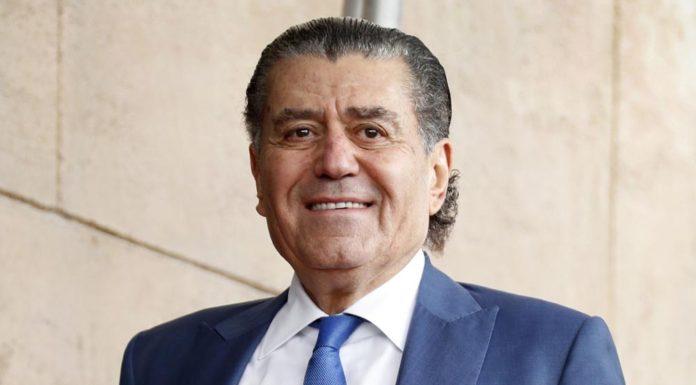 haim saban
