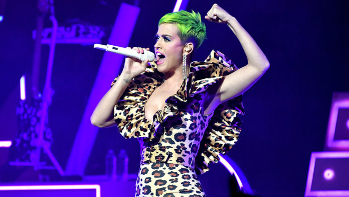 katy perry ace theater