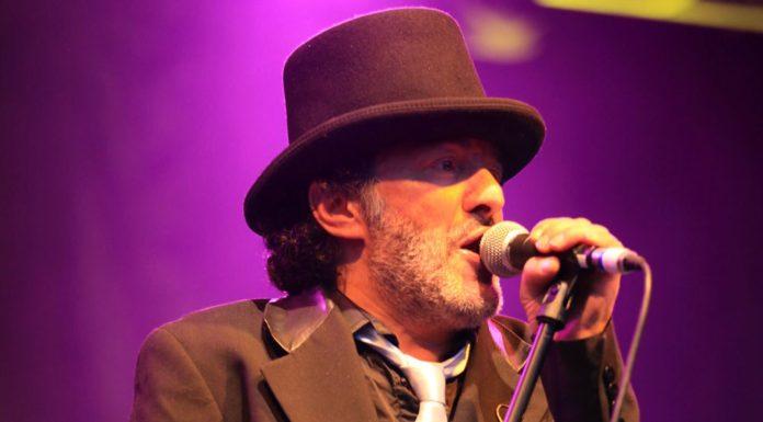 algerian singer rachid taha