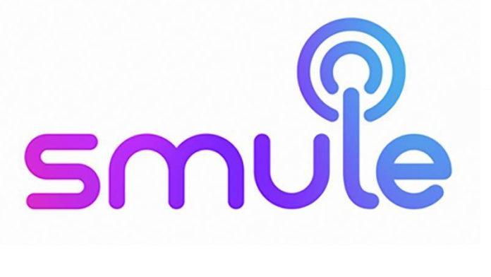 smule livejam logo