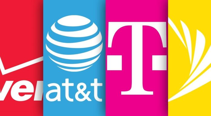 at&t T-Mobile