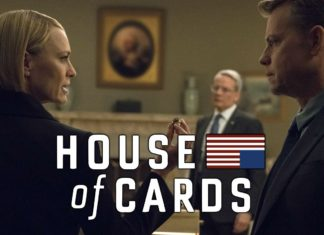 house of cards season 6 cover