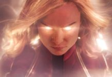 captain marvel binary powers