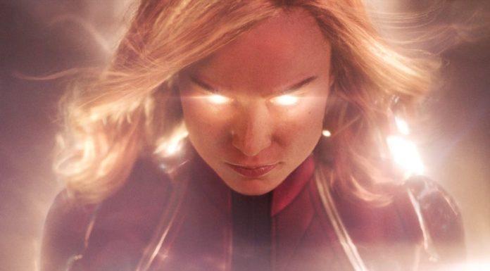 captain marvel binary powers