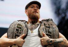UFC: Conor Macgregor