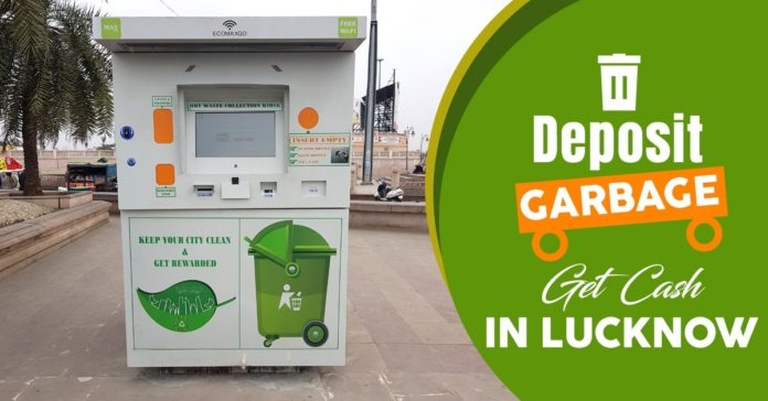 Deposit ATM